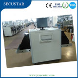 Security Solution X Ray Baggage Scanners in Police Office