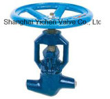 Power Station Self Sealing Globe Valve (J61Y)