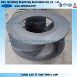 Wear Resistant Impeller for Sand Casting with High Hardness