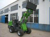 Haiqin Brand 1.0ton Wheel Loader (Hq910) with Ce