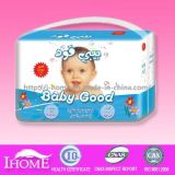 Baby Diaper (BABY GOOD-S/M/L/XL)