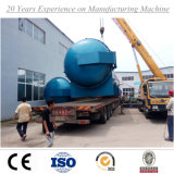 Electric Autoclave for Rubber Vulcanized