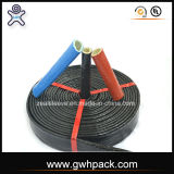 Silicone Treated Fire Sleeve for High Temperture Application