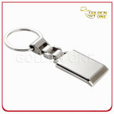Hot Sale New Design Rectangular Metal Key Ring