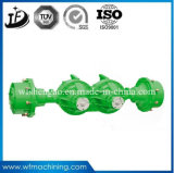 OEM and Customized Cast Iron Sand Casting Trailer Drive Axle