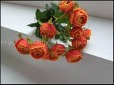 2014 New Good Quality Handmade Decorative Artificial Flower (BH121008)