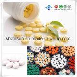 OEM Available Calcium Magnesium Zinc Tablets