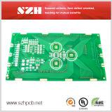 6 Layer PCB Custom PCB Manufacturer HASL PCB