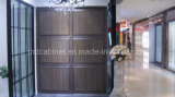 Melamine Closet MDF Wardrobe with Sliding Door