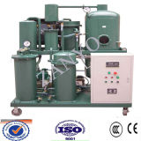 Zyd High-VAC Double-Stage Vacuum Base Oil Purifier System