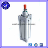1500mm Stroke Double Acting Pneumatic Cylinder Price Low Iron Body Material Pneumatic Cylinder