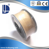 CO2 Gas Shield Soldering / Solid Wire (AWS E71T-GS) From China Manufacturer