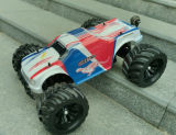 4WD RTR Remote Control RC Car Electric Power RC Model Monster Truck 1/10 Th