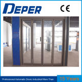 Folding Automatic Door Automatic Door Buses Wooden Door Label Automatic Door