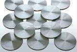 High Quality Titanium Round Target