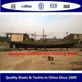 Bestyear Commercial Fishing Boat Barga Boat