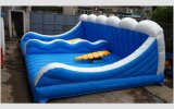 Simulator Inflatable Surfboard Games Mechanical Double