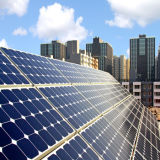 Made-in-China Haochang Brand Solar Panel Fashionable Power Generator