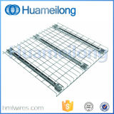 Warehouse Flare Mesh Wire Decking for Pallet Rack