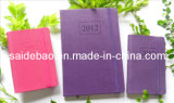 2017 Fancy Elegant Stationery Note Book From Factory (SDB-1150)