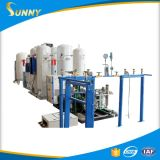 High Purity Oxygen Generator for Filling Cylinders