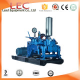 Bw120/2 Horizontal Double Cylinder Reciprocation Double Acting Piston Mud Pump