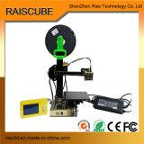 2017 Raiscube New Design High Accuracy Rapid Prototype Digital Fdm 3D Printer