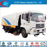 Dongfeng 4X2 Full Automatic Road Sweeper Truck for Hot Sale