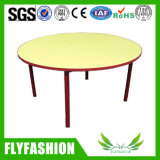 Simple Design Children Furniture Kid Table for Sale (KF-25)