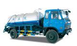 China Best Toillet Vacuum Truck of 10-12m3