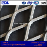 Factory Price 0.3mm-2mm Thickness Aluminium Expanded Metal Grill Wire Mesh