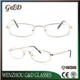 Latest Design High Quality Metal Reading Eyeglasses Eyewear Glasses