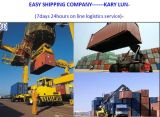 Consolidate Shipping Services From China to Africa, Kenya, Nigeria, etc