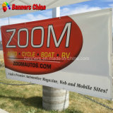 Custom Outdoor PVC Flex Flag Vinyl Printing Banner for Advertising (BL-VBP12)