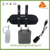 New Products for 2013 Free Sample E-Cigarette Vaporizer EGO W