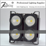 4X100W COB LED Blinder Lighting LED Matrix Background Lights for Studio Theater Concert