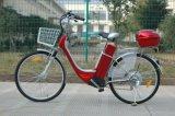 Steel Frame En15194 Apprved Cheap City E Bike