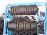 SGS Certificate ASTM Pipe Belt Conveyor Steel Roller