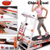 Home Use Multi Function Folding Electric Life Fitness Massage Treadmill Ml730