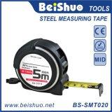 BS-SMT020 Nylon Blade Steel Tape Measure