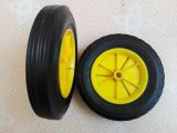 China Manufacturer 8′′x1.75 Solid Rubber Wheel