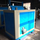 Online Crusher for Crushing Sheet Leftover