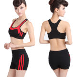 Trendy Workout Wears, Women Yoga Suit, Exercise Outfits Fitness Wear