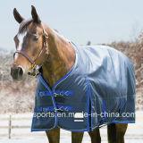 Waterproof and Breathable Horse Stable Rug