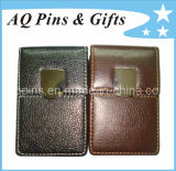New PU Bussiness Card Holder