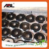 OEM Stainless Steel Glass Railing/Handrail Base Plate