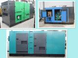 500kVA Cummins Super Silent Generator with Ce/ISO/SGS Certificate