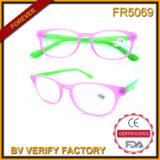 Fashion Bifocal Ajustable Reading Glasses Fr5069