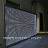 Wall Mounted Backlit LED Super Large Snap Frame for Super Large LED Light Box