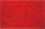 PVC Door Mats, Kitchen Rugs, Eco-Friendly Fabric with PVC Back Door Mats